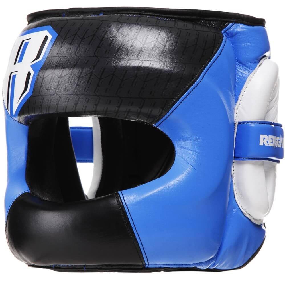 Guvnor Headgear - Blue