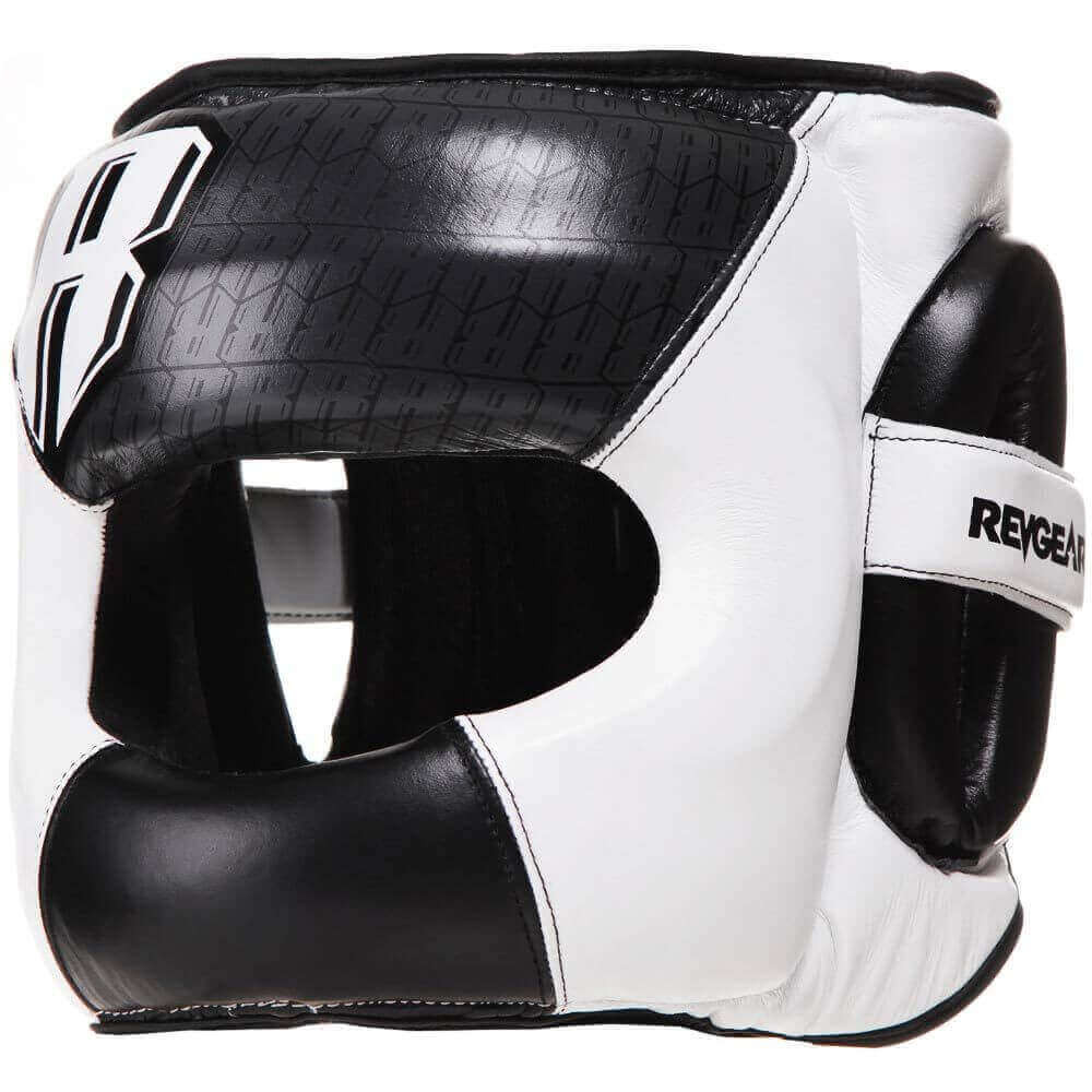 Guvnor Headgear - White