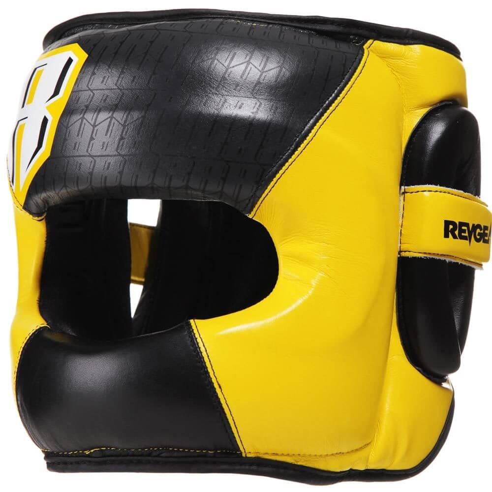Guvnor Headgear - Yellow