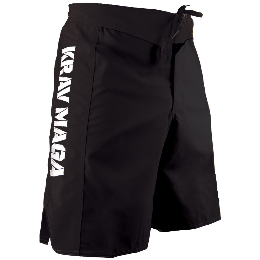 Krav Maga Black-Ops-One Shorts