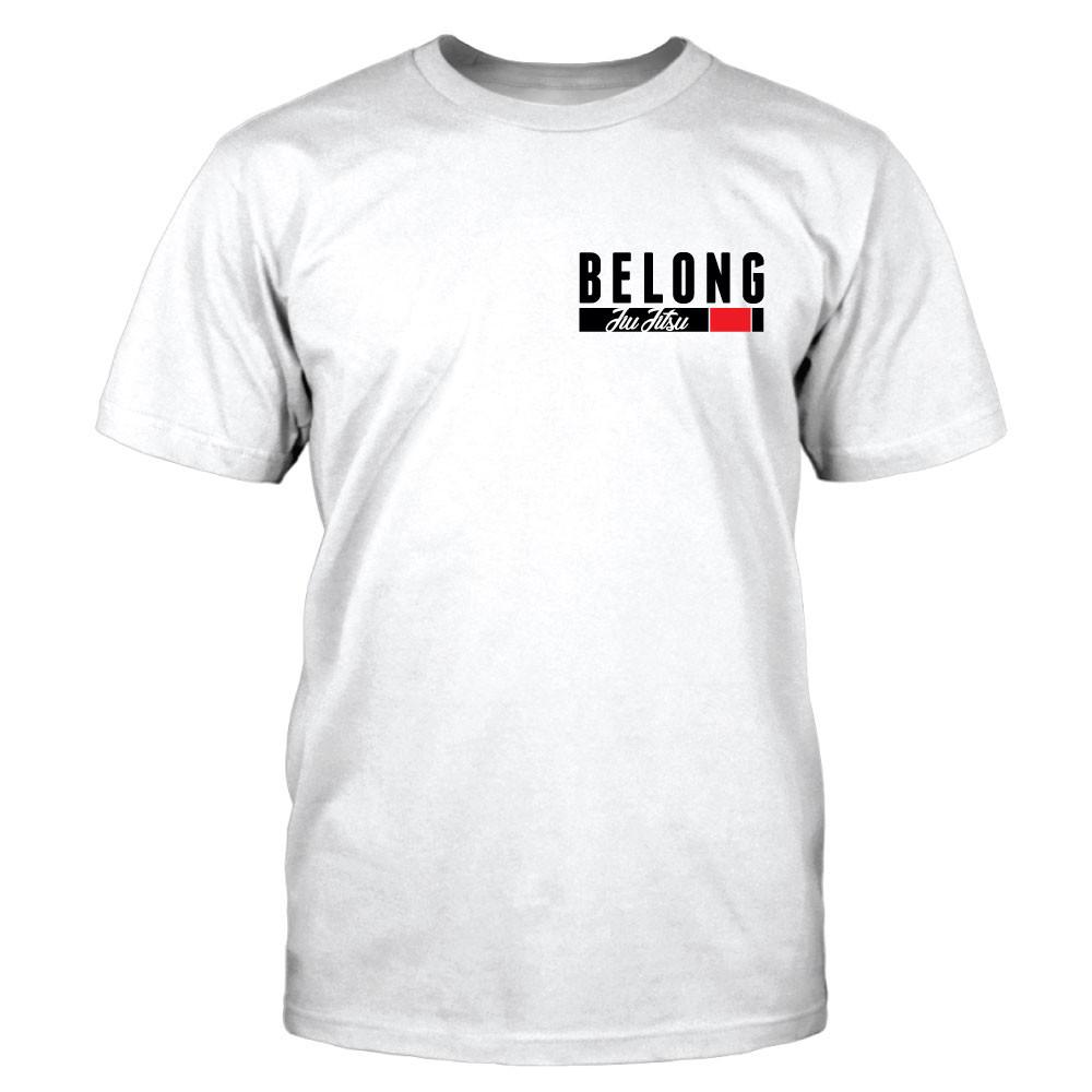 Revgear Belong BJJ Shirt