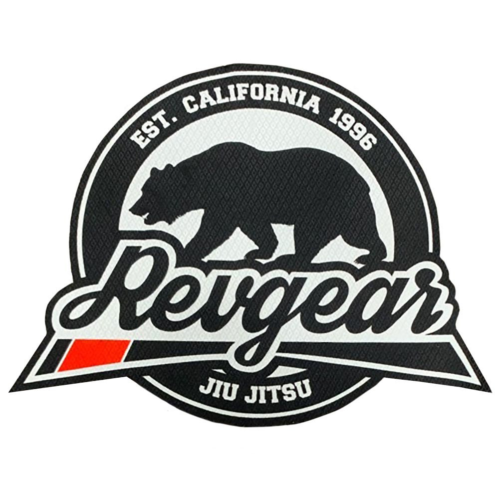 Revgear BJJ Badge - 11.25 Inch