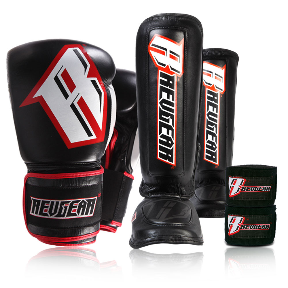Kickboxing Essentials Package