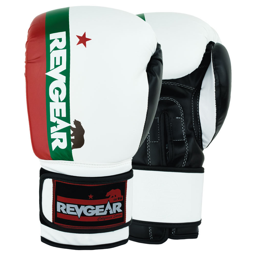 Revgear California Series