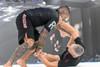 Spartan Pro III Fight Shorts - Black