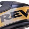 Pinnacle RG1 Gel Focus Punching Mitts | for MMA, Krav Maga, Muay Thai, Kickboxing, Martial Arts