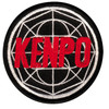 KENPO Round Patch