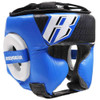 Champion II Headgear - Blue