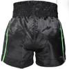 Youth Thai Shorts - Green
