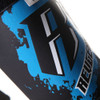 Combat Series Youth Shin Guards - Blue