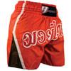 Muay Thai Shorts - Red