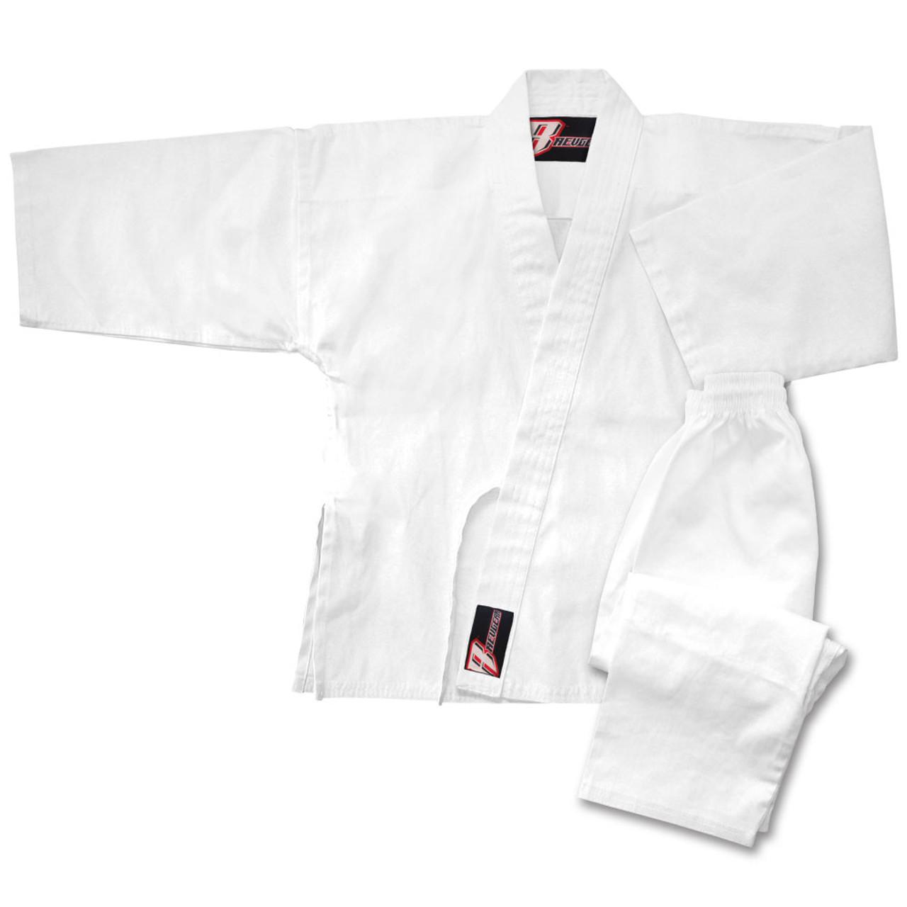 Revgear 7-Ounce Lightweight Karate Student Uniform
