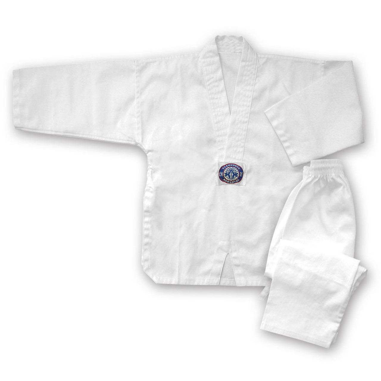 7oz Lightweight TKD Student Uniform