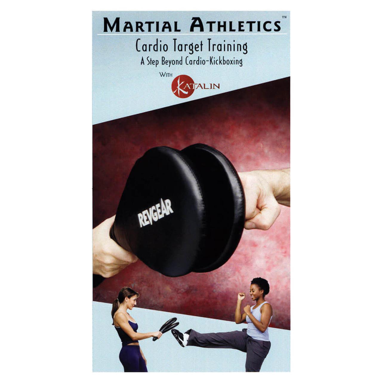 Cardio Target Training Video - DVD