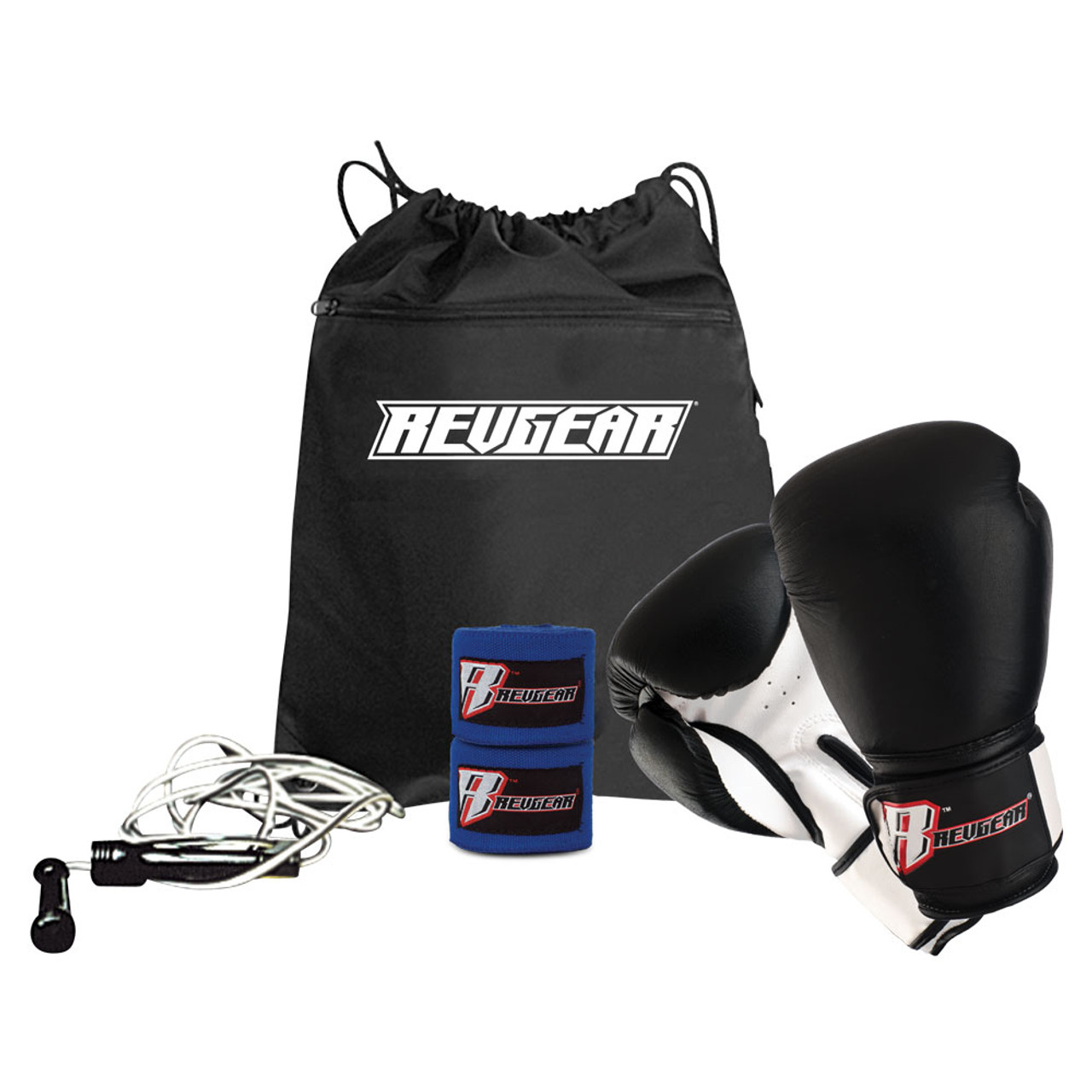 Boxing Sparing Set Boxing Gloves Hand Wrap Skipping Rope /& Mouth Guard