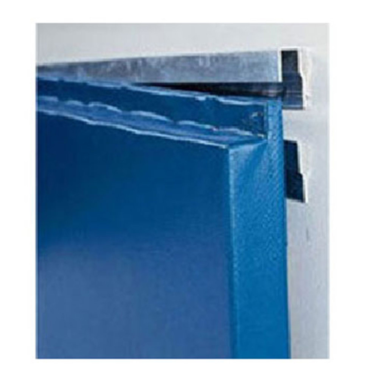 Aluminum Mounting Channeling