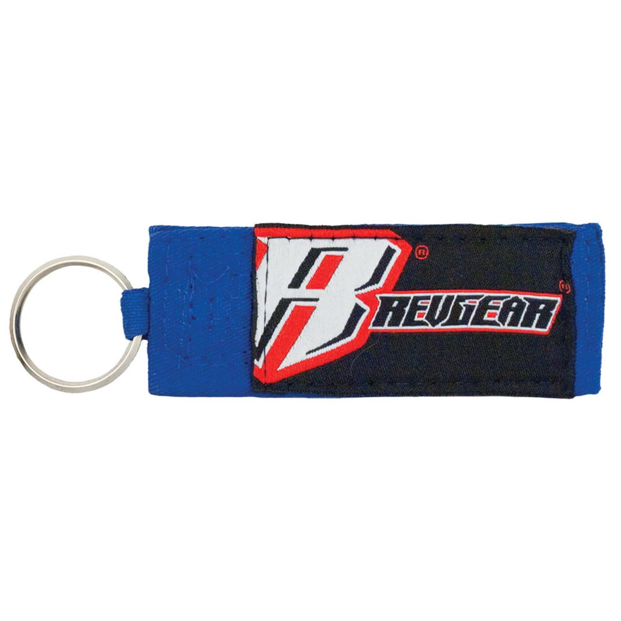 Revgear BJJ Belt Keychain