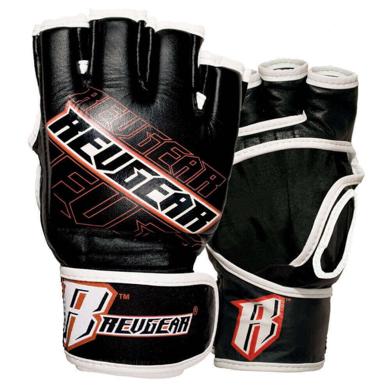 Cagemaster MMA Gloves