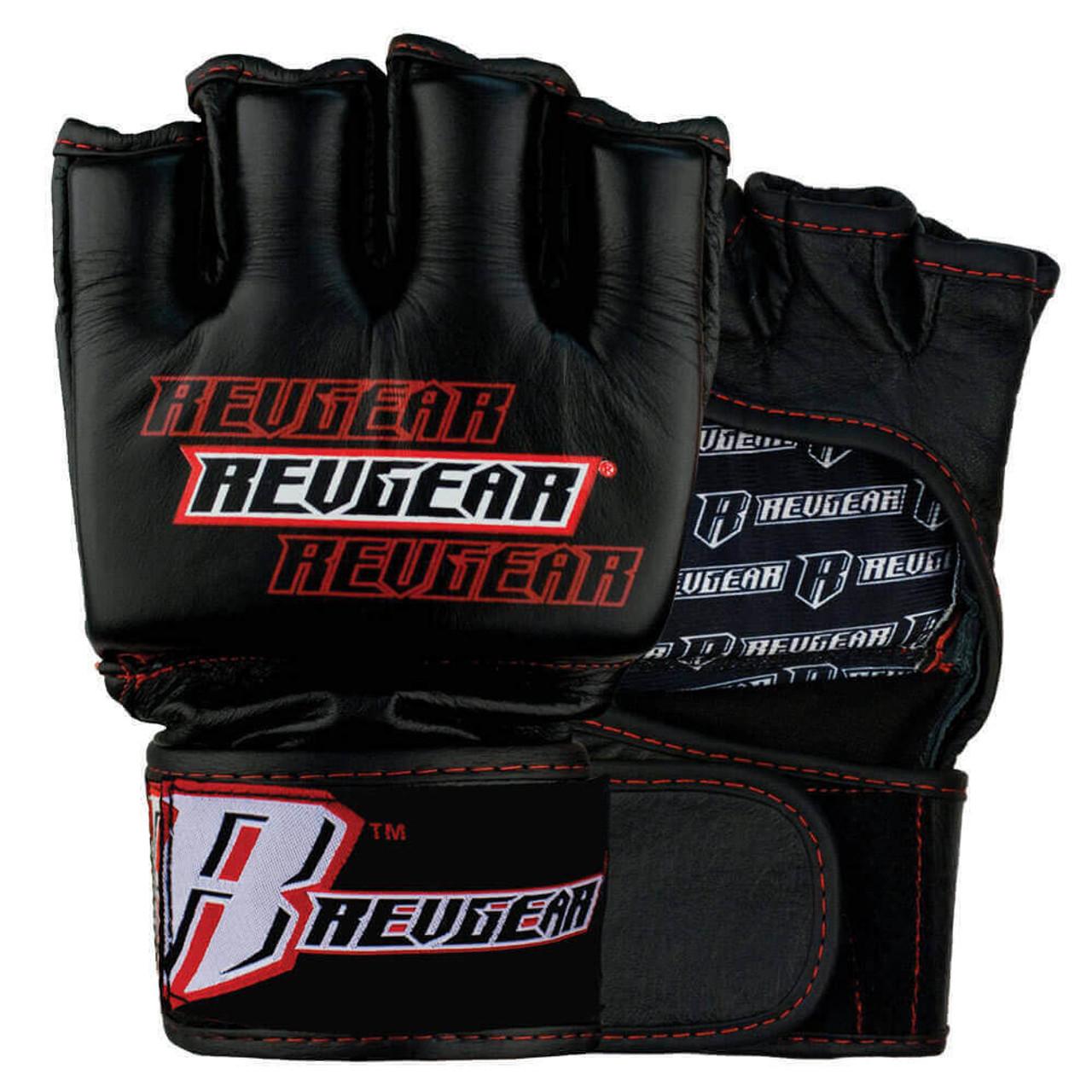 Challenger MMA Gloves