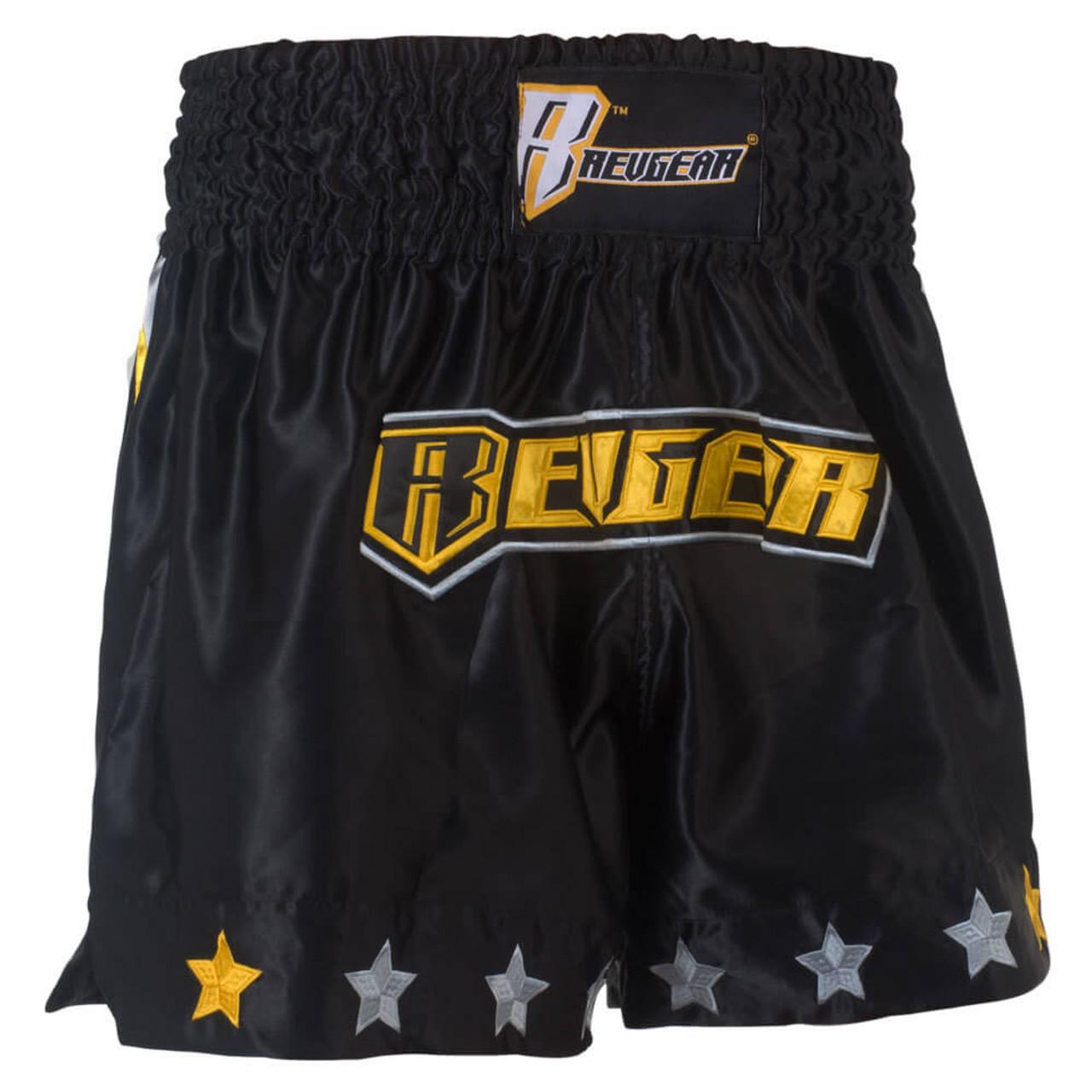 Team Muay Thai Shorts