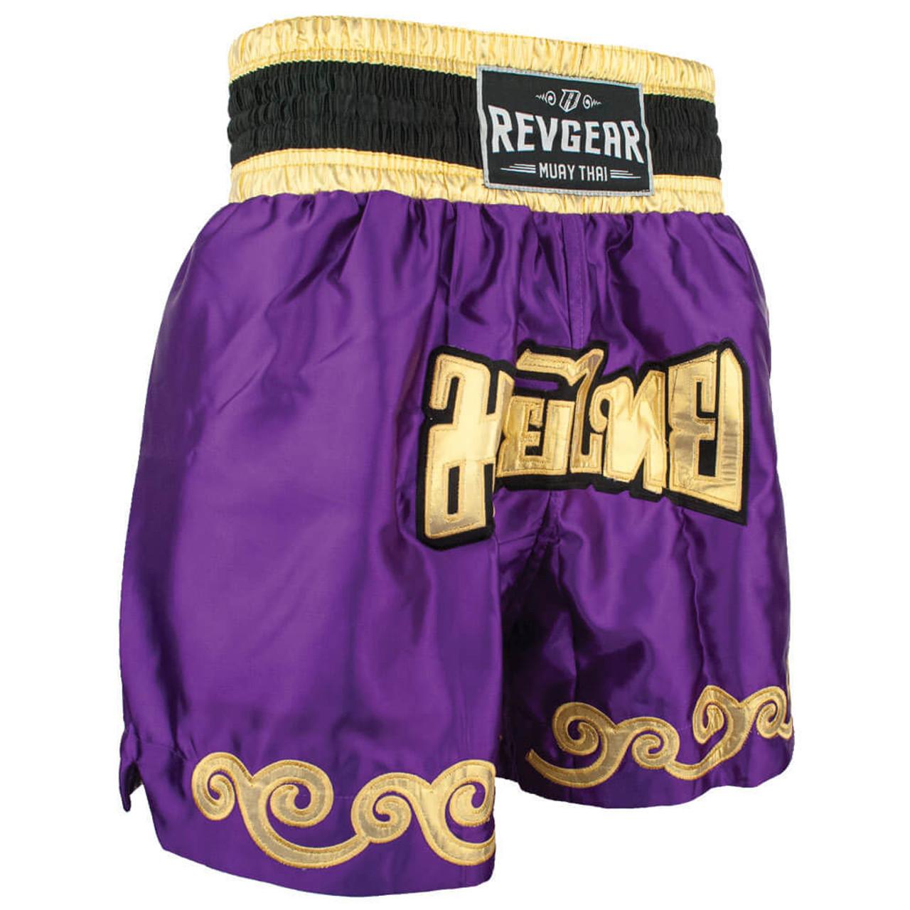 Apsara Thai Shorts