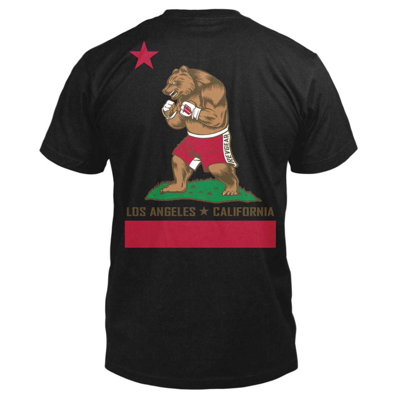 Revgear Cali Premium T-shirt