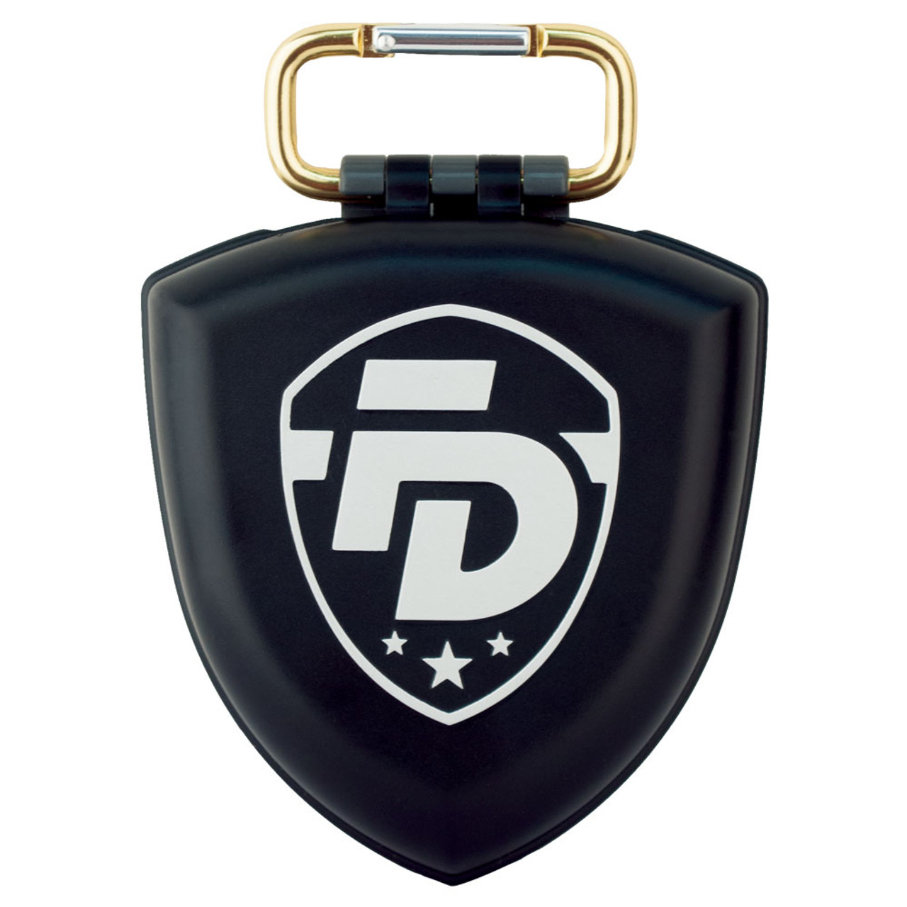 Fightdentist Shield Carry Case