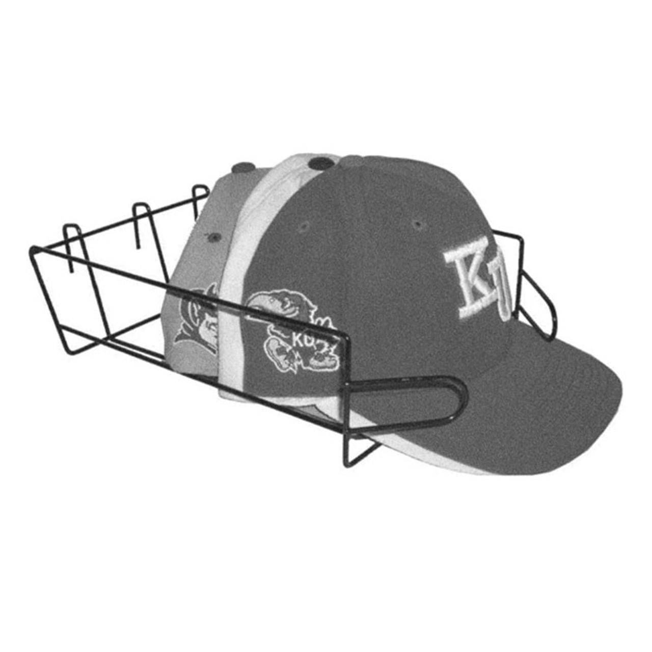 Hat Display Rack