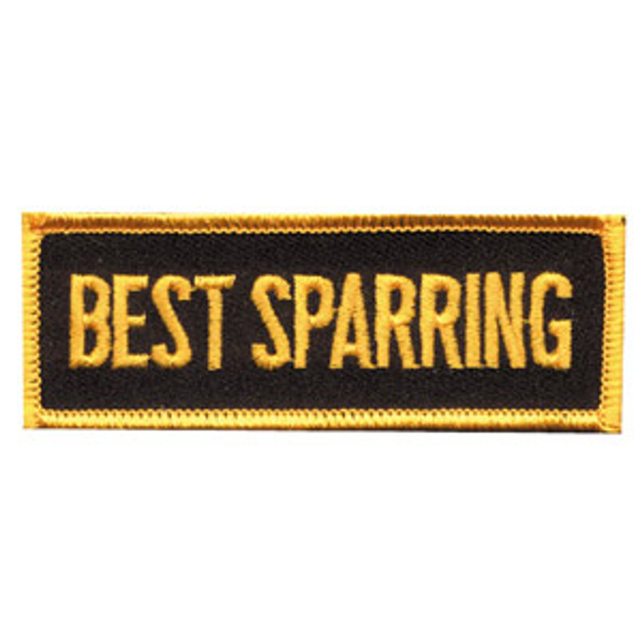 Best Sparring Patch