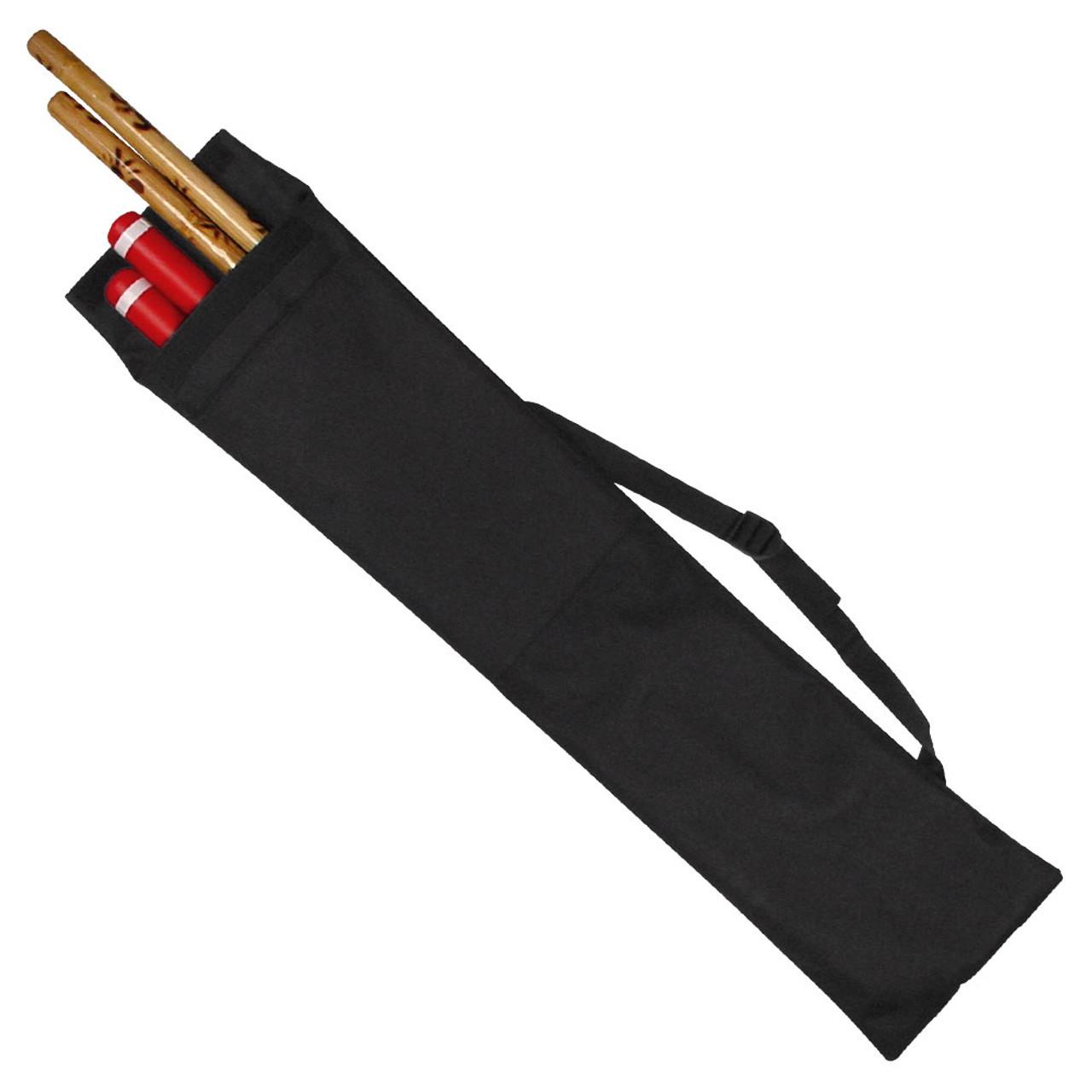 Deluxe Kali/Escrima Carry Case