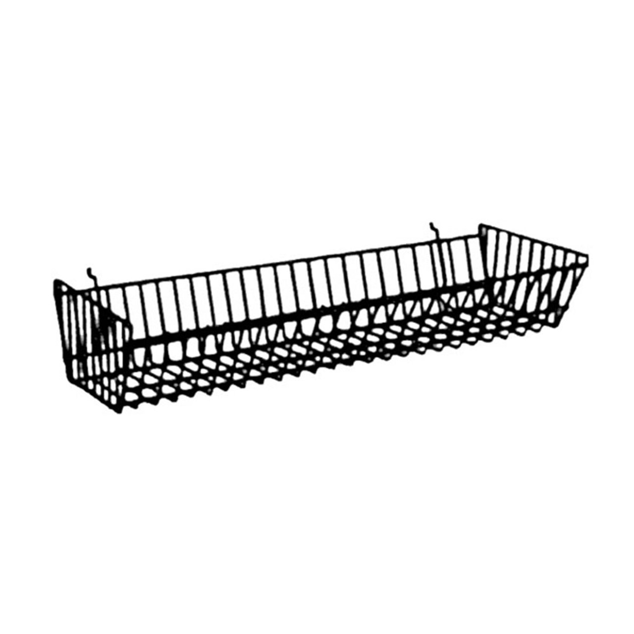 Double Length Basket