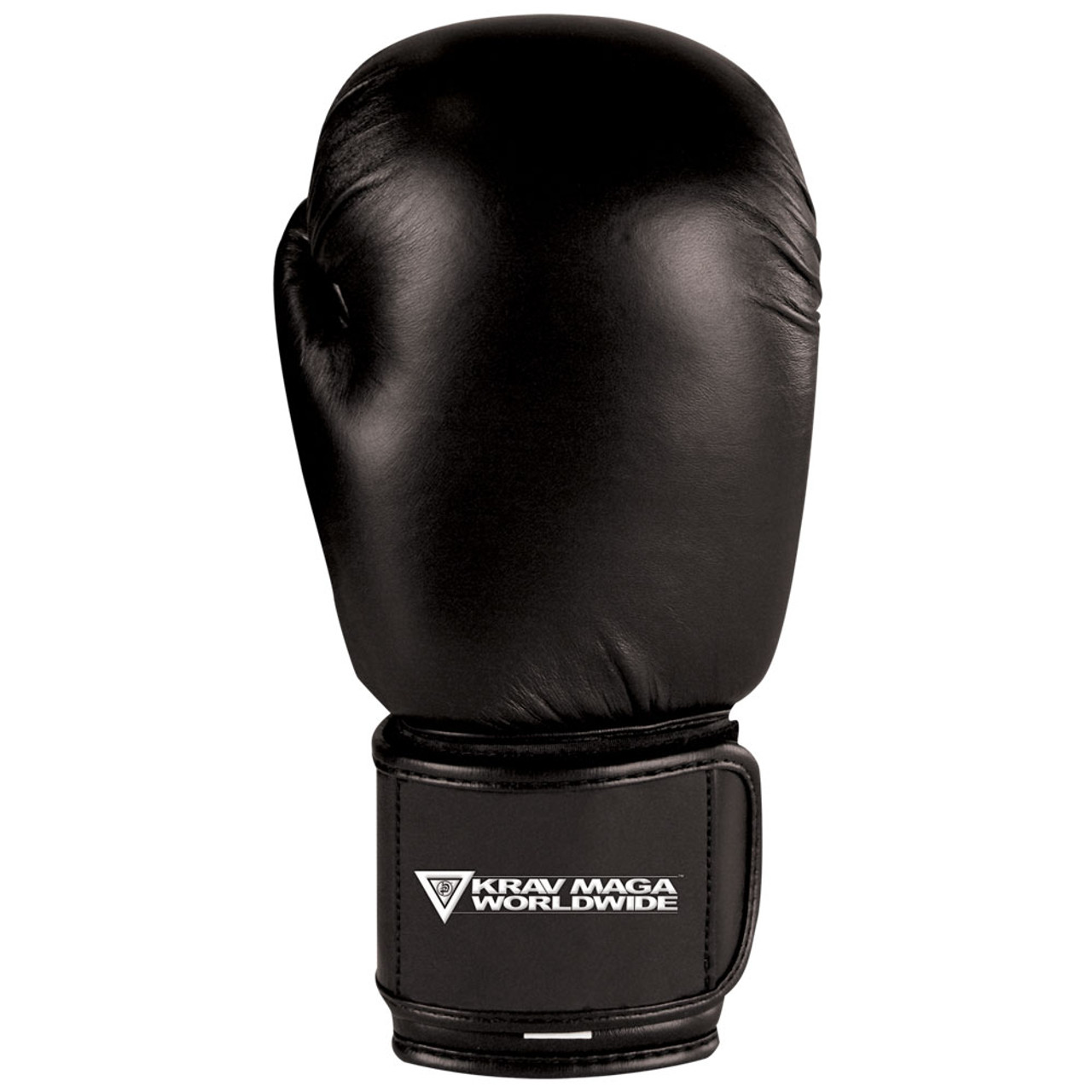 Krav Maga Equipment. Krav Maga Leather Boxing Gloves 14oz KMG Krav Maga Combat