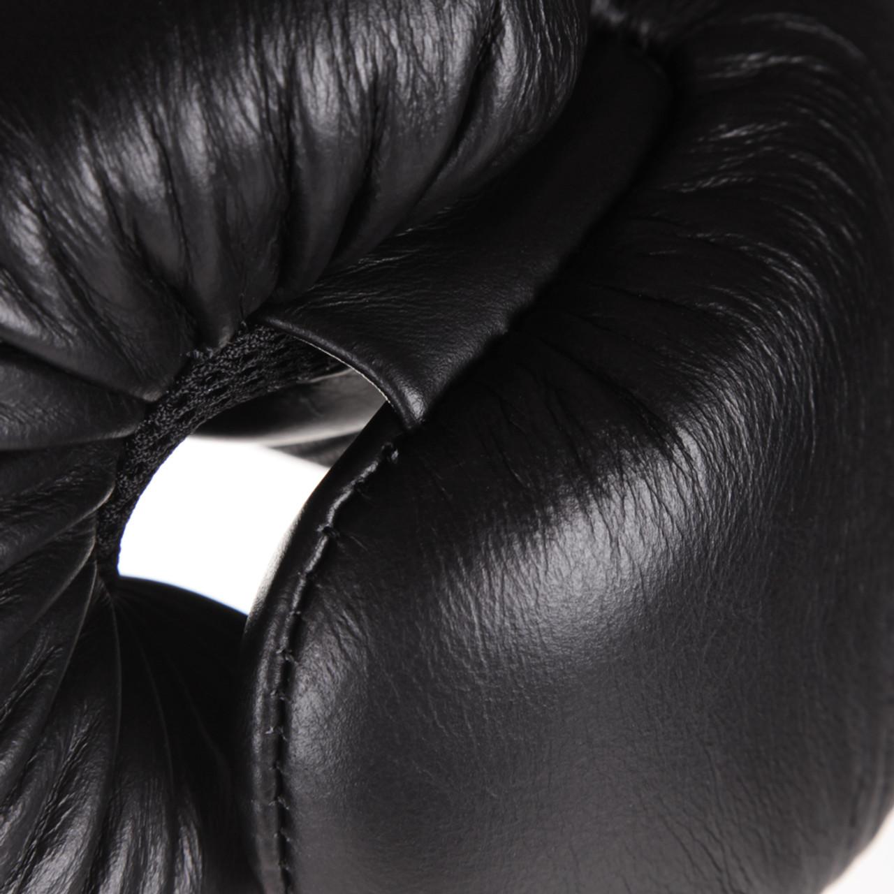 Revgear Boxing Gloves Original Thai Black