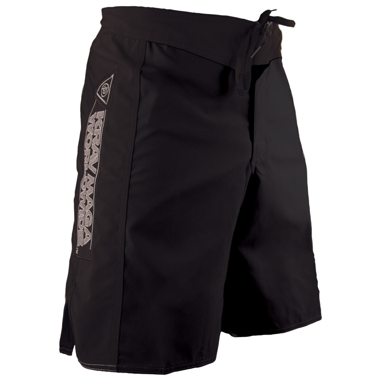 Krav Maga Shorts - Black
