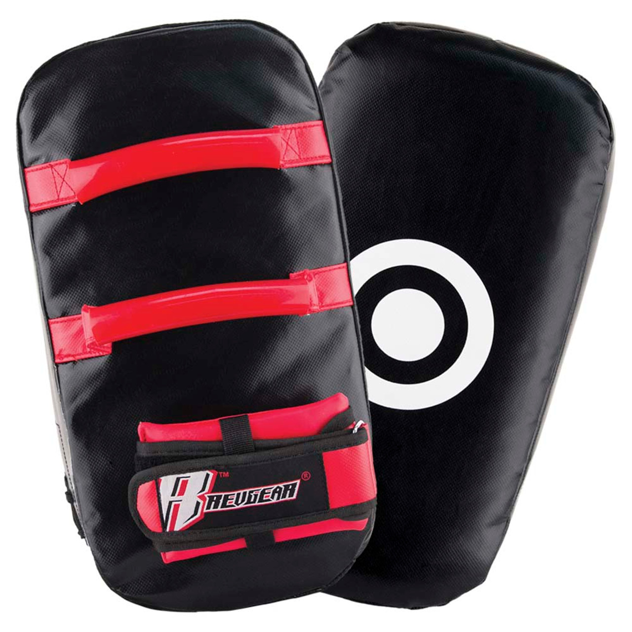 Double H Thai Pads
