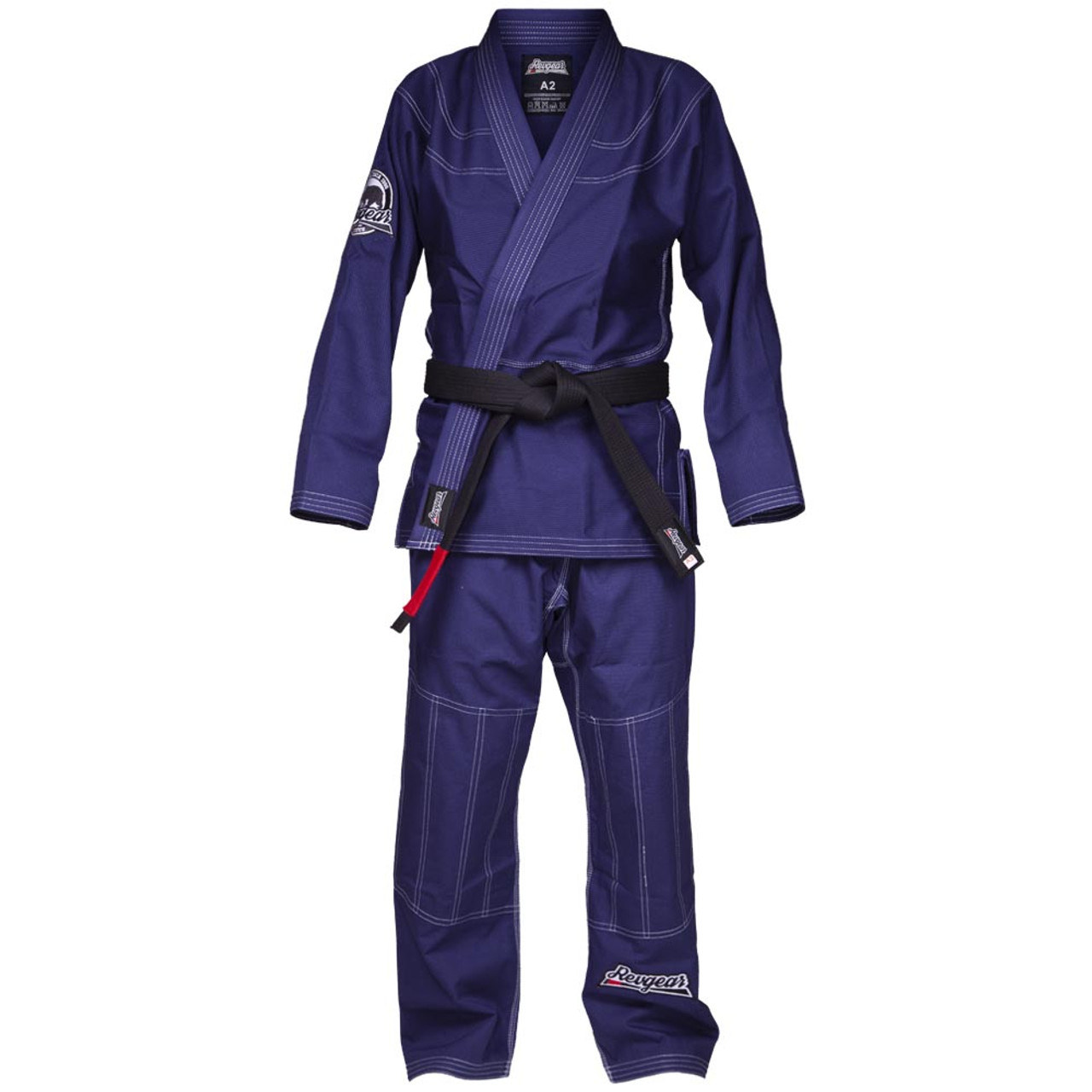 Huntington All-Around Gi - Navy