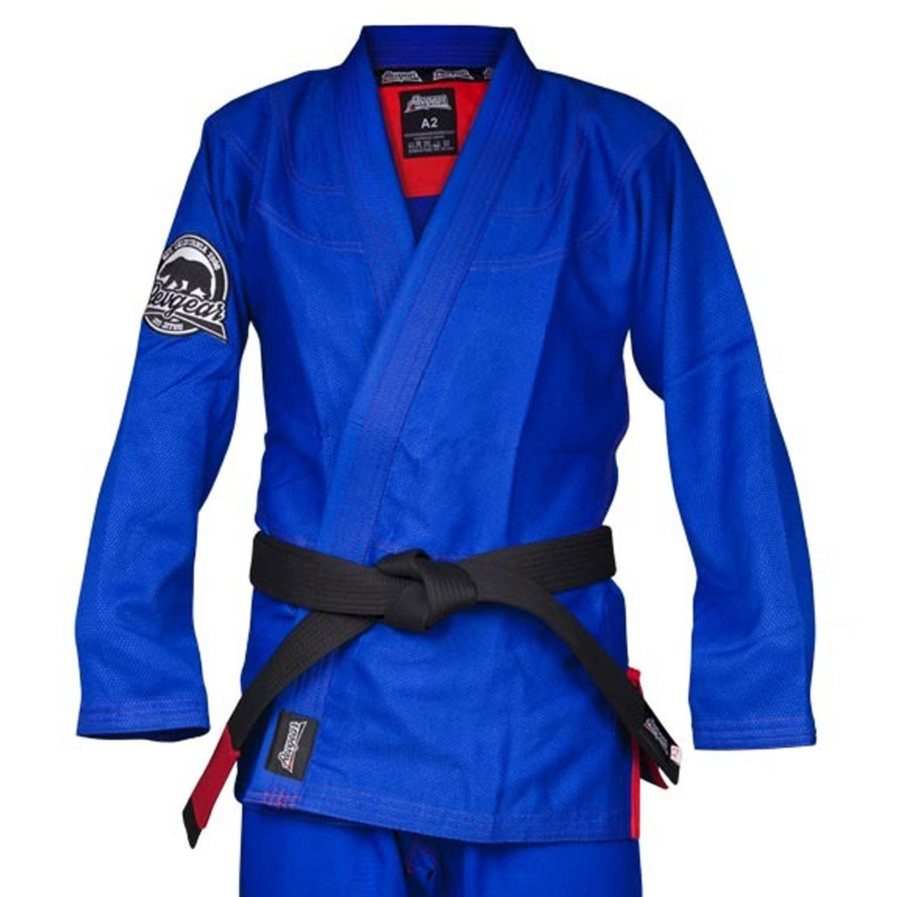 Venice Top-Of-The-Line Gi - Blue