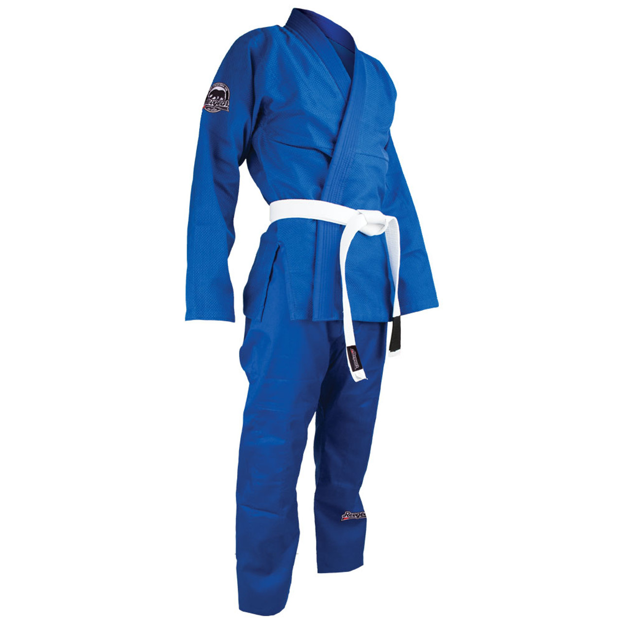 The Ultimate Starter Jiu Jitsu Gi - Blue