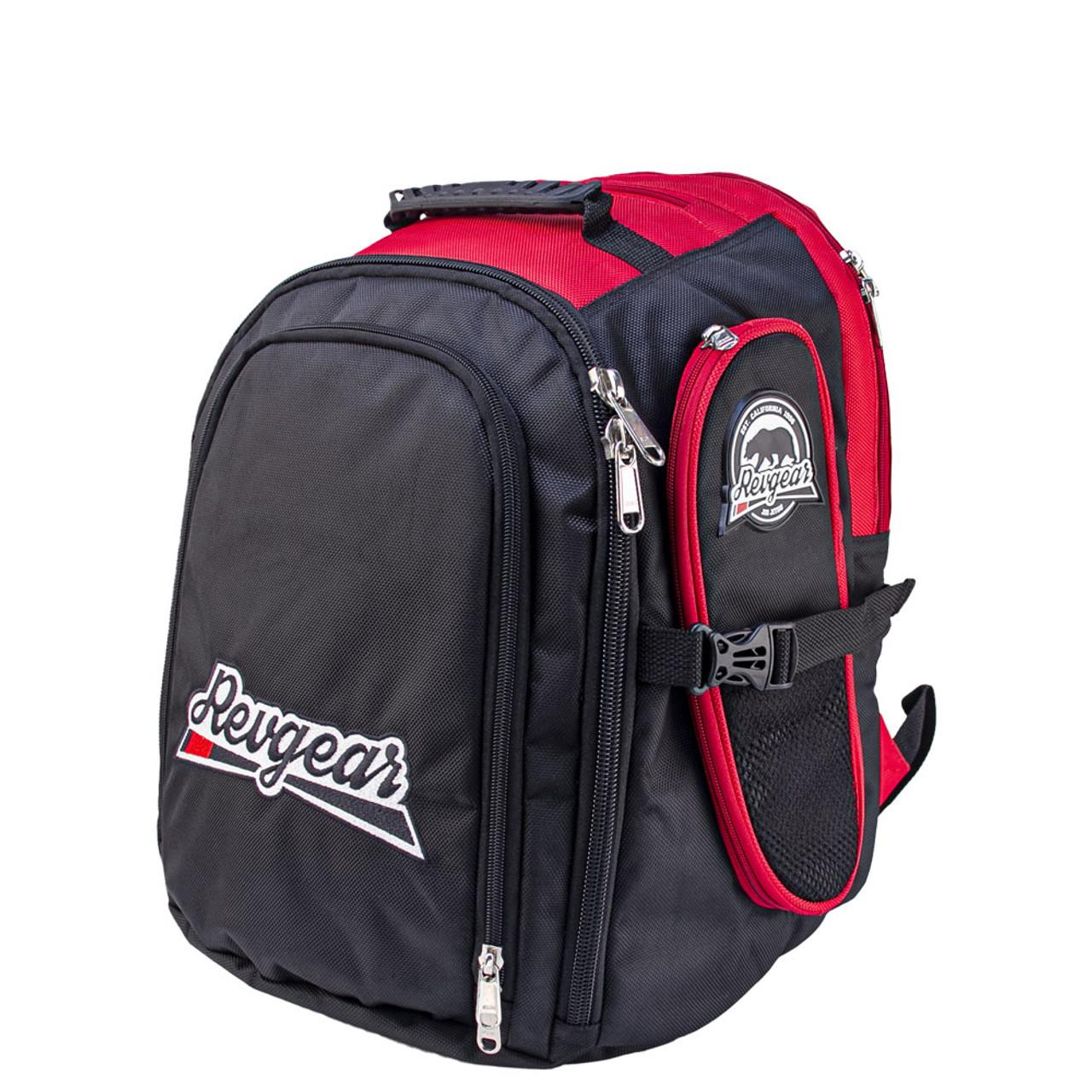 Travel Locker Urban - The Ultimate Martial Arts Backpack