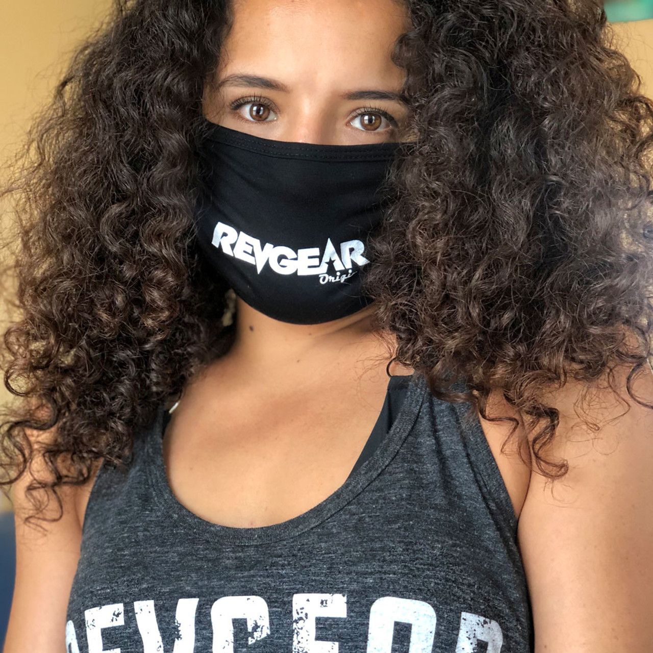 Revgear Face Mask
