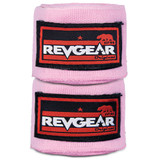 """Revgear Pro Series Elastic Hand Wraps 