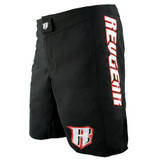 Spartan Pro III Fight Shorts - Black