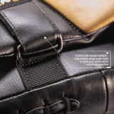 Phoenix 1 Pinnacle Mitts | Mitt and Glove in One