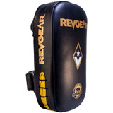 Mini T - Leather Light Weight Micro Thai Pads | for Traveling, Cornering and Training Kids