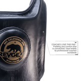 Combat Series Bodyguard Belly Pad