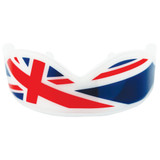 Fightdentist Boil & Bite Mouth Guard | for Boxing and Martial Arts |  Union Jack