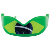 Fightdentist Boil & Bite Mouth Guard | for Boxing and Martial Arts |  Brazil BJJ