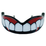 Fightdentist Boil & Bite Mouth Guard | for Boxing and Martial Arts |  Blood Thirsty