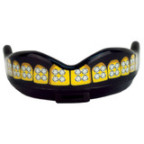 Fightdentist Junior Boil & Bite Mouth Guard | for Boxing and Martial Arts |   Grillz