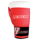 Amateur Lace Boxing Gloves - Red